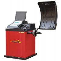 Buy cheap Rim With Large Center Hole Tire Changer and Balancer with Cycle Time 8s from wholesalers