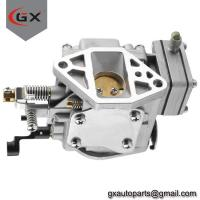 Buy cheap 63V-14301-00 Carburetor Carb for Yamaha Marine 2-stroke 9.9hp 15hp Outboard Motors OEM quality from wholesalers