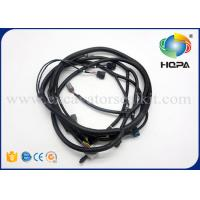Buy cheap 0004773 Excavator Spare Parts Wiring Harness Fits ZAX200-1 Hitachi Excavator 0003323 from wholesalers