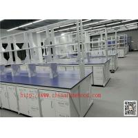 Buy cheap Chemical Lab Cabinetr / Clean Room Lab Table Price / Steel Benches Manufacturer from wholesalers