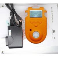 NH3 portable gas detector with pump Manufactures