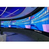 Buy cheap 200mmx150mm GOB LED Display , P1.56 LED Wall Display Screen from wholesalers