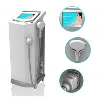Wholesale Professional 808nm Diode Laser Hair Removal Machine / Equipment for chest , back , legs from china suppliers