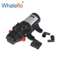 Buy cheap Whaleflo 35psi 12 Volt RV Electric Marine Sea Water Pump 4.3LPM For Sale from wholesalers