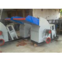 China Automatic Sawdust Wood Pulverizer Machine Capacity 800 - 1500 Kg / h on sale