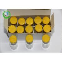Buy cheap White Powder Releasing Human Growth Peptides Sermorelin Acetate GRF 1-29 from wholesalers