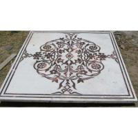 Buy cheap white granite kitchen countertop/ kitchen cabinet table top from wholesalers