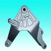 Buy cheap High Precision Milling Rear Aluminum Bracket For GM Automotive Transmission Components from wholesalers