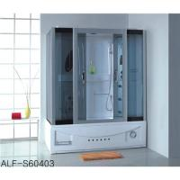 Buy cheap Steam shower room  ALF-S60403 from wholesalers