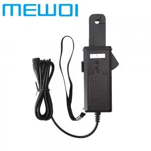China MEWOI107BE-Clamp AC/DC Current sensor probe/meter/tester/pinza/alicate amperímetro on sale