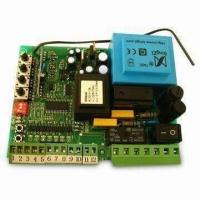 Buy cheap Sliding Door Control Board with 2HP Capacity from wholesalers