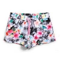 Buy cheap The new print beach pants for girl shorts comfortable exercise beach boardshorts for women from wholesalers