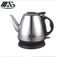 Buy cheap Portable Small Capacity Electric Kettles Lightweight  Travel Electric Kettle from wholesalers