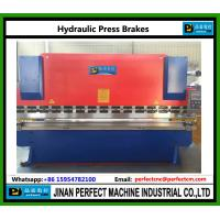 Wholesale Hydraulic Press Brake (NC Type) from china suppliers