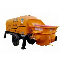 Wholesale Topworld HTB80 Mini Electric Concrete Pump Machine Of Rural Construction from china suppliers