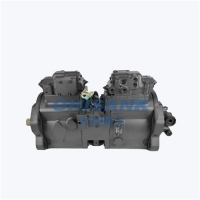 Buy cheap K3V112DT-9C12 Hydraulic Piston Pump For Sumitomo SH200-1 12 Teeth. from wholesalers