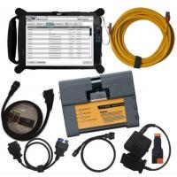 Buy cheap BMW ICOM A2 With V2018.07 Engineers software Plus EVG7 Tablet PC Ready to Use from wholesalers