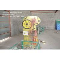 Buy cheap single strip or multiple strip razor barbed wire machine factory price from wholesalers