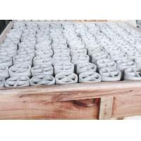 Buy cheap High Chemical Stability Raschig Ring Packing , Raschig Super Ring For Reburner from wholesalers