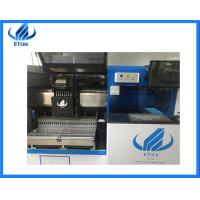 Buy cheap 380AC 50 HZ Smt Mounter Machine Dual Module Power Driver Windows 7 System from wholesalers