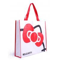 sell good quality non woven tote bag laminated