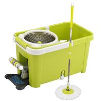 Buy cheap 360 walkable spin mop with pedal from wholesalers