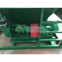 Buy cheap Drilling mud centrifugal pump used as feeding pump, transform pump and mixing pump from wholesalers