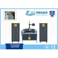 Buy cheap DC Capacitor Welding Equipment for Kitchen Products Pan and Pot from wholesalers