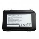 Buy cheap FPCBP176 FUJITSU LifeBook AH550 Battery , 14.4V 4400mAh Laptop Battery from wholesalers