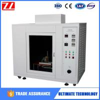 Buy cheap Glow Wire Test Chamber For Electrician And Electronics Fire Hazard Testing Of Products from wholesalers