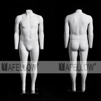 Buy cheap Hot selling full body no head male ghost mannequins torso for sale from wholesalers