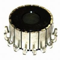 Buy cheap Tang Commutators for Motor from wholesalers