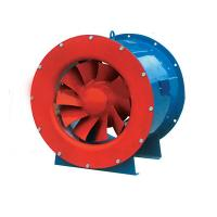 Buy cheap CBZ Series Cargo Hold Fan-- Explosion-proof Axial Fans for ship from wholesalers