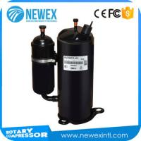 Buy cheap GMCC(Toshiba) R410a/R22 Rotary Compressor For Air Conditioner, Jet Enthalpy Rotary Fixed Frequency Compressor from wholesalers