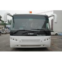 Wholesale Large Capacity 14 Seat Tarmac Coach Airport Limousine Bus Wheel Base 7100mm from china suppliers