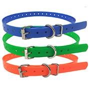 Buy cheap Waterproof TPU Designer Remote Controlled Dog Training Dog Collar with Metal Buckles from wholesalers
