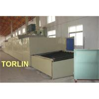 Buy cheap Automatic Flat Glass Frosting Machine from wholesalers