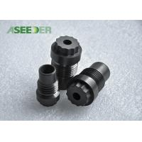 Buy cheap Compact Design PDC Drill Bit Nozzle And Cone Roller Bits Long Lifespan Circle from wholesalers