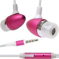 Buy cheap Metal Bullet Sound Isolating Earphones Hands-free Headset for Apple iPhone 3G / iPhone 3G S and iPod from wholesalers