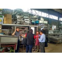 China Complete Combined Dairy Processing Line Coconut Dairy Pasteurized Milk Processing Filling Plant on sale