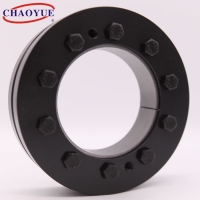 Buy cheap 572kN.M Torque 360mm ID Shaft Locking Clamp For Mechanical Equipment from wholesalers