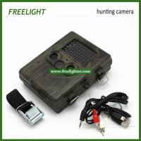Buy cheap 12MP 940NM MMS hunting Trail Camera GSM scouting wildview camera for wildlife hunting from wholesalers