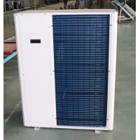 Buy cheap R410 Small Chemical Industry Air Cooled Water Chiller With Screw Compressor from wholesalers
