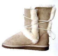 Wholesale sheepskin  The Women's New Loop from china suppliers