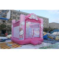 Buy cheap 2014 TOP PVC inflatable bouncer game ,inflatable jumping castle price! from wholesalers