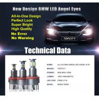 Buy cheap TOPCITY New Design: All-In-One H8 LED Angel Eyes from wholesalers