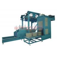 Wholesale High Position Bag Stacking Machines Programmable Control For Building Materials from china suppliers