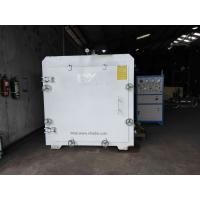 Buy cheap High Frequency Vacuum timber dryer ,new square cabinet design /wood drying kiln from wholesalers