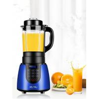 Wholesale 800W Heated Food Processor 1.75L Glass Cup For Make Soup And Stirring Juice from china suppliers