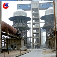 Buy cheap Calcination Airfoil Blade Centrifugal Fan Rotary Lime Kiln from wholesalers